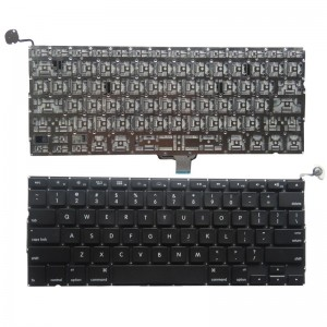 Keyboard Apple Macbook Pro...