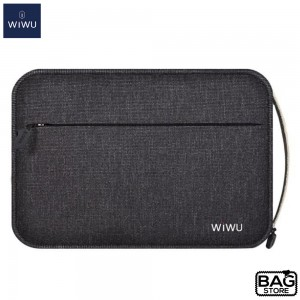 WIWU Cozy Storage Bag Nylon...