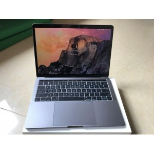 "Apple 13.3"" MacBook Pro..."