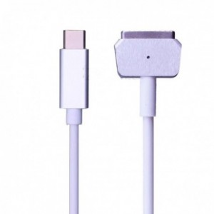 Usb c to magsafe 2 and...